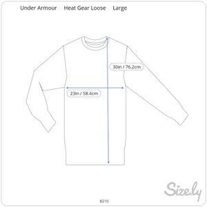 Under Armour Shirts - Under Armour Men's Large Quarter Zip Pullover